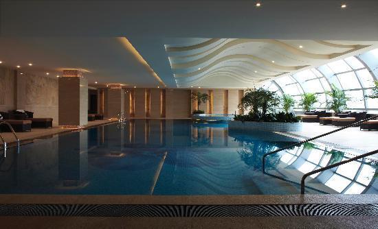 Suzhou marriott hotel bewertungen fotos preisvergleich for Preisvergleich swimmingpool