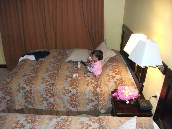 Hotel and Villas Nacazcol: Parte de las habitaciones
