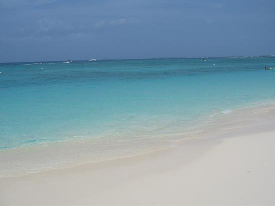 Lacovia Grand Cayman : Best location on Seven Mile beach