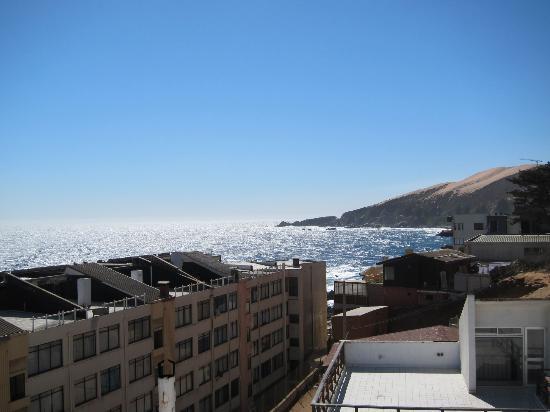 Neruda Mar Suite: View