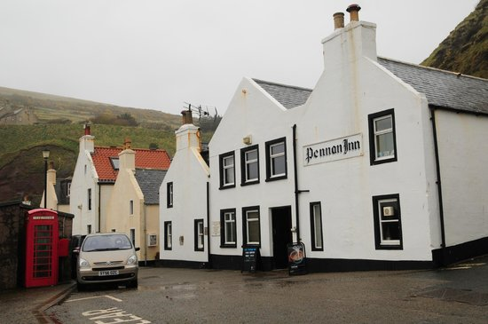 Pennan Inn Bar & Restaurant