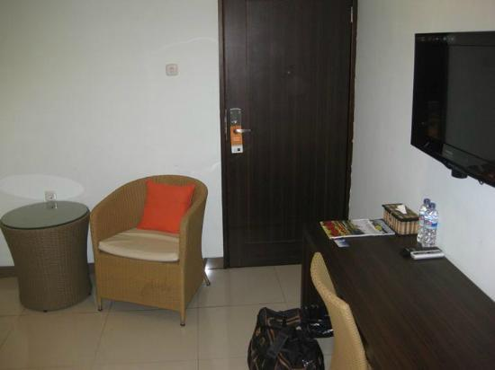 The Studio One at Nusa Dua : Room