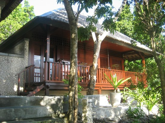 Wakatobi Dive Resort: Villa 2