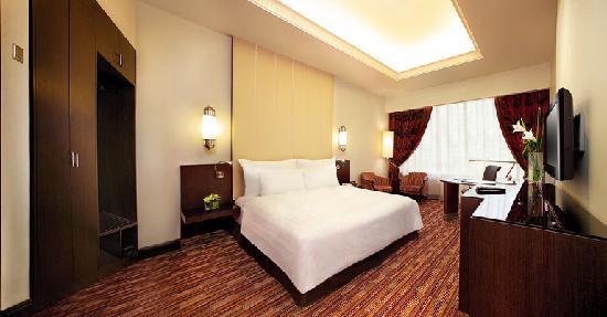 صن واي ريزورت هوتل آند سبا: Sunway Resort Hotel & Spa - Premier Suite