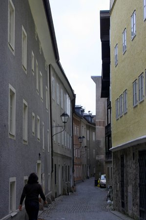 Steingasse