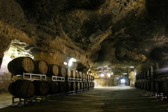Caves Ackerman Saumur