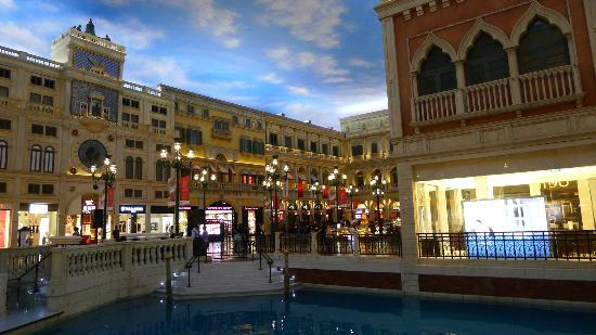 The Grand Canal Shoppes(3)