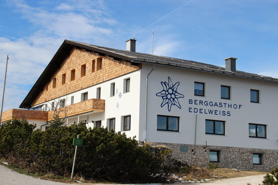 Photo of Berggasthof Edelweiss Ebensee