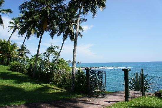 Eva Lanka Hotel: 3