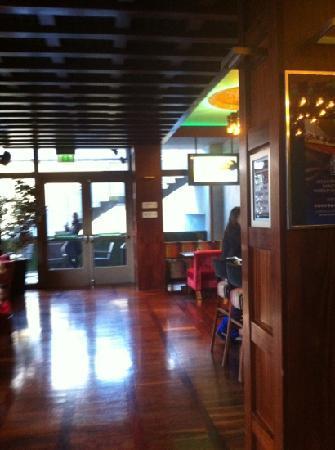 Maritime Bar : bar