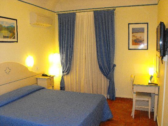 Hotel Crocini