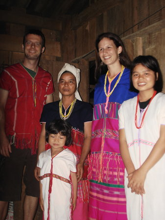 Thailand Hilltribe Holidays Private Tours