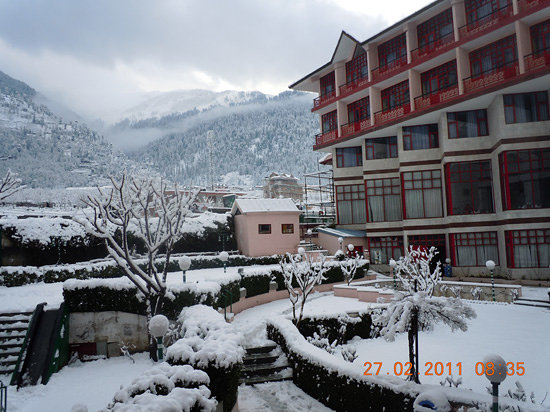 Photo of Manali - White Mist, A Sterling Holidays Resort