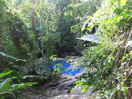 Hotel Uran: Hot Springs