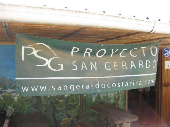 Hotel Uran: Proyecto San Gerardo