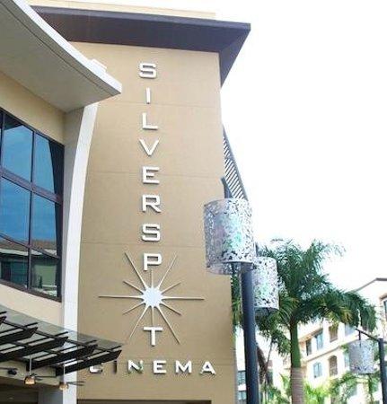 Nápoles, FL: Silverspot building