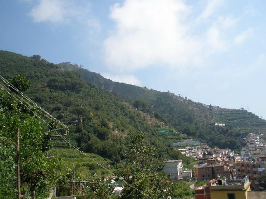Panorama Santa Tecla Residence: Maiori