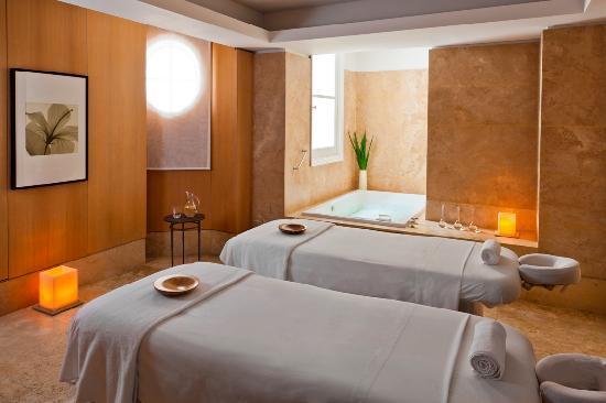 Palacio Duhau - Park Hyatt Buenos Aires / Spa Suite