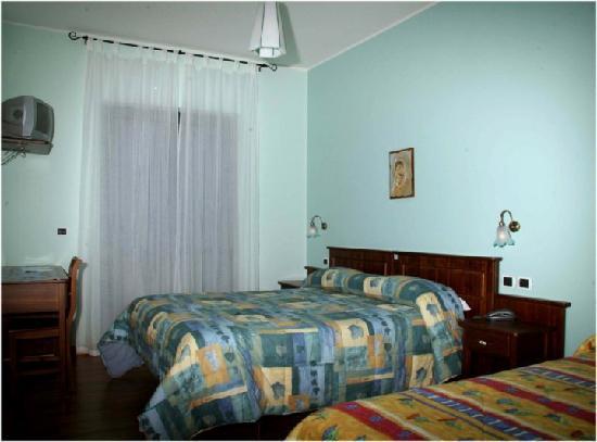 Hotel Pina: Una delle Nostre camere