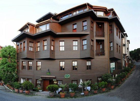 Photo of Yusufpasa Konagi Hotel Istanbul