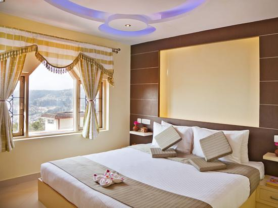 Sterling Ooty Elk Hill : Rooms interior
