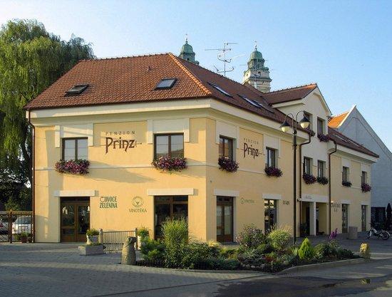 Penzion Prinz