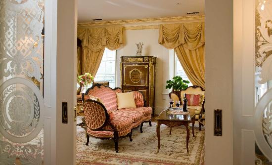 The Annapolis Inn: Murray Suite - Annapolis Inn, Maryland