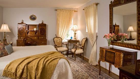 The Annapolis Inn: Iglehart Suite - Annapolis Inn, Maryland