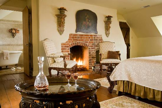 The Annapolis Inn: Rutland Suite - Annapolis Inn, Maryland