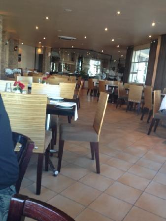 Grazia Fine Food & Wine: Grazia