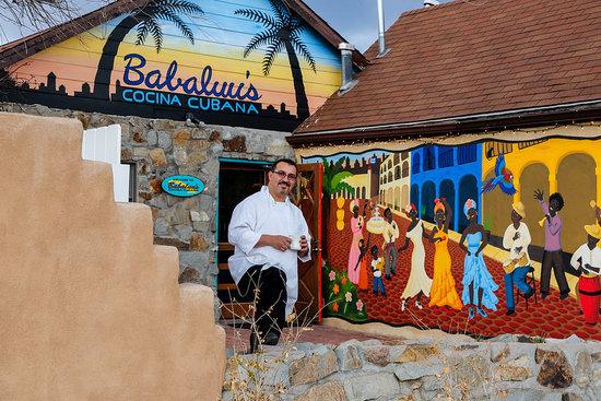 Babaluu's Cocina Cubana