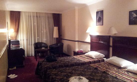 Photo of Topkapi Inter Istanbul Hotel