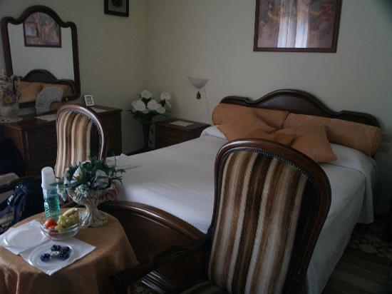 Bed & Breakfast Il Sole: camera senior