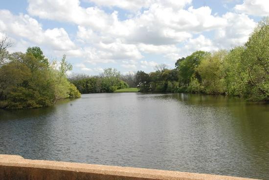 Cane River National Heritage Trail: Cane River Attraction