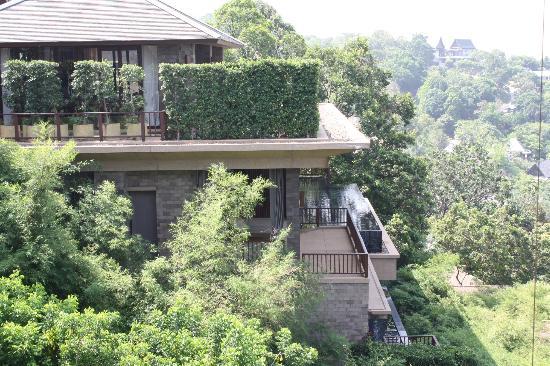 Paresa Resort Phuket : SUITES