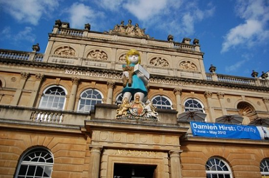 Museum guide to bristol travel guide on tripadvisor for 02 academy balcony