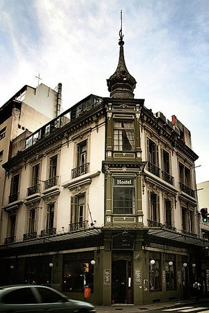 Photo of St. Nicholas Hostel Buenos Aires