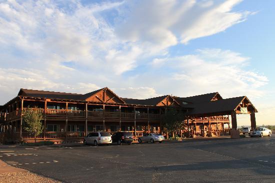 Desert Rose Inn Foto Di Desert Rose Inn Cabins Bluff