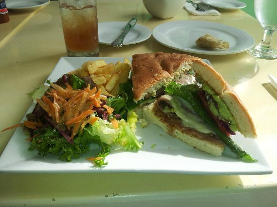 Taheima Wellness Resort & Spa: More Lunch...