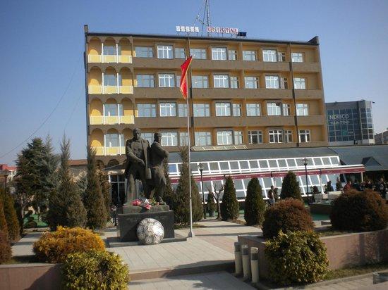Gnjilane fotos besondere gnjilane kosovo bilder for Besondere hotels weltweit