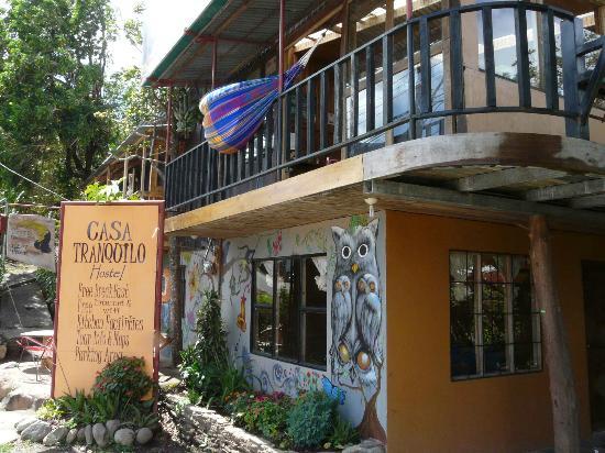 Casa Tranquilo Hostel: Casa Tranquilo