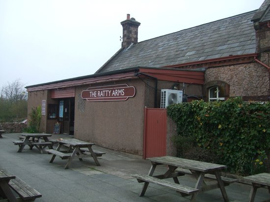 The Ratty Arms