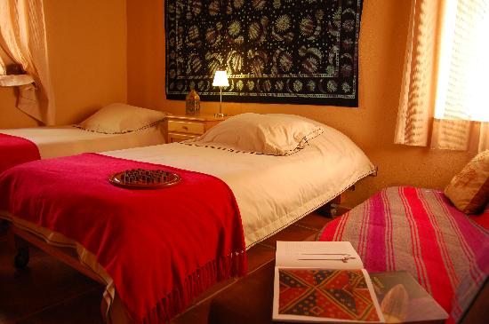 Casa Solcor Boutique Bed &Breakfast: Suite Meñiques
