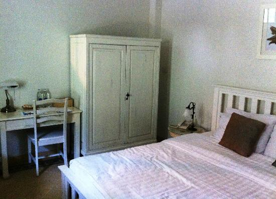 Baan Pra Nond Bed & Breakfast: Bedroom
