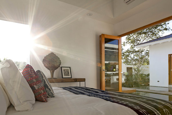 Ka'ana Boutique Resort and Spa: 2 Bed Villa Queen Room