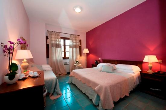 Molino D'Era: Double room