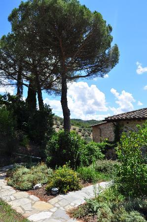 Slow Life Umbria - Relais de charme: garden