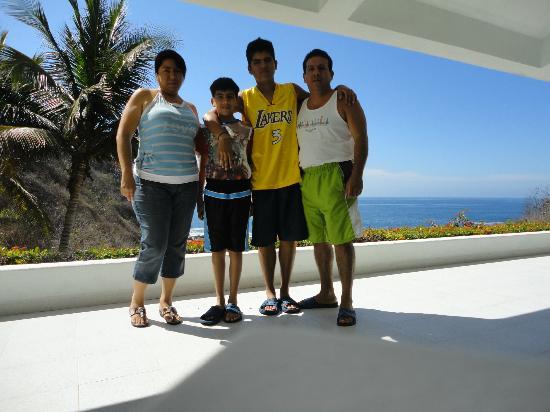 Villas Coral: RESTAURANT