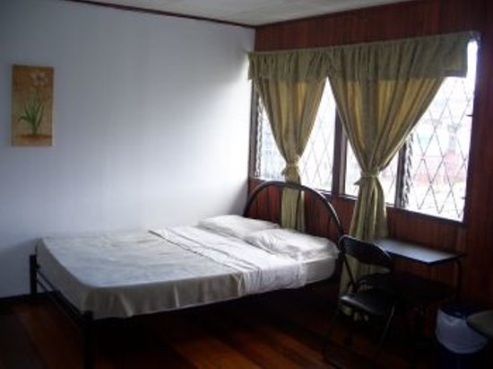 Castle Tam Hostel: Private Room