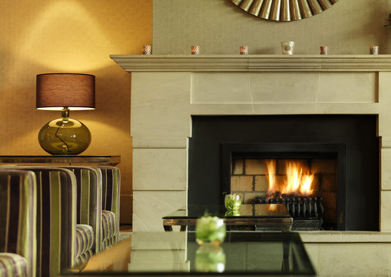 Harbour Hotel Galway: A warm welcome guaranteed...